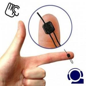 Kleinster Telefonsender (Telefon Abhörgerät) der Welt, nicht größer als eine Erbse. Für umfassende Telefonüberwachung. Einbauversion in Telefonsteck- und Verteilerdose oder Telefon. Hohe Sendeleistung für relative Reichweiten bis 1000 Meter.