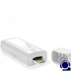 USB GPS-Peilsender, sehr klein, leicht und unauffällig plazierbar. Präzise Echtzeit-Ortung mit bis zu 5 Meter Genauigkeit. Speichert intern alle Trackpoints für Nachverfolgung. Betriebsdauer bis zu 80 Stunden. SOS-Notruftaste. Kann weitgehend unbemerkt fast überall plaziert werden, sogar in Gepäckstücken, Handtaschen, Schulranzen, Paketen und sogar in Kleidungsstücken.