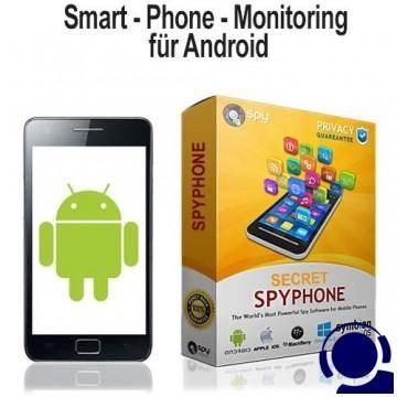 Secret-SPYPHONE (Android) ist aktuell mit Sicherheit das Non Plus Ultra, eine der leistungsfähigsten Handy-Überwachung Apps, die zur Zeit verfügbar ist. App zur umfassenden Handyüberwachung von Live-Telefonaten, SMS, Whatsapp, Emails, Facebook, GPS-Ortung, sämtliche Anrufdaten und vieles mehr.