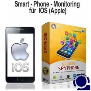 Secret-SPYPHONE (IOS/Apple) ist aktuell mit Sicherheit das Non Plus Ultra, eine der leistungsfähigsten Handy-Überwachung Apps, die zur Zeit verfügbar ist. App zur umfassenden Handyüberwachung von Live-Telefonaten, SMS, Whatsapp, Emails, Facebook, GPS-Ortung, sämtliche Anrufdaten und vieles mehr.