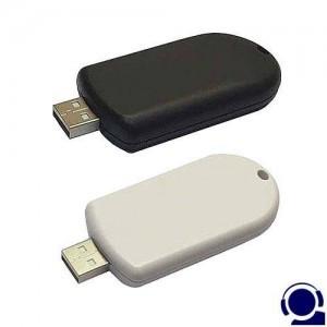 Verdecktes GSM-Abhörgerät im USB-Stick.